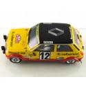 LE MANS miniatures Renault 5 Alpine Gr2 n°12 Rallye Monte-Carlo 1978