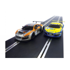 Scalextric Digital C1276 Platinum Set