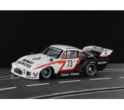 Sideways SW55 Porsche Kremer 935K2 - Team Willeme - Marlboro Cup - Zolder 1978 - C.Bourgoignie