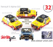 Flyer LE MANS miniatures