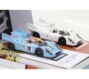 Slotwings RW005-01 Porsche 917K Resine Test Le Mans 1971