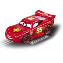 Carrera GO!!! 64000 Disney/Pixar Cars NEON Lightning McQueen