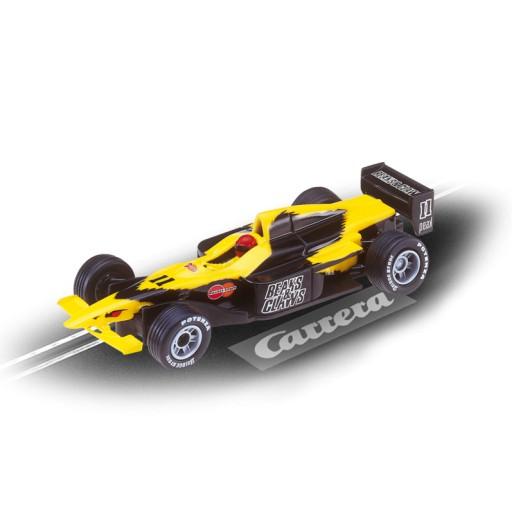 Carrera GO!!! 61403B Peugeot Formel 1 Fahrzeug Typ Jo