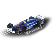 Carrera GO!!! 61415B Peugeot Formel 1 Fahrzeug Typ S