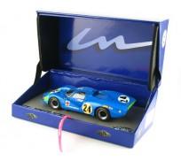 LE MANS miniatures Matra 630 n°24 Le Mans 1968