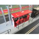 Slot Track Scenics TS/Dec. 1 Timing Stand Decals – Ferrari