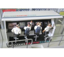 Slot Track Scenics TS/Dec. 5 Timing Stand Decals – Williams