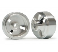 Slot.it PA17-Mg Hubs Magnesium Ø15,8 x 8,2mm x2