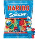 Bonbons Haribo Les Schtroumpfs