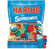 Candy Haribo Les Schtroumpfs