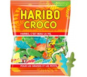 Candy Haribo Croco