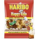 Bonbons Haribo Happy Cola