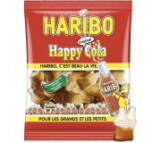 Bonbons Haribo Happy Cola