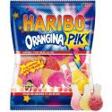 Bonbons Haribo Orangina Pik