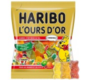Candy Haribo L'Ours d'Or
