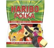 Bonbons Haribo Polka