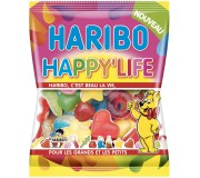 Bonbons Haribo Happy Life