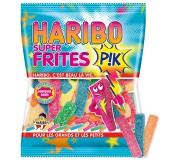 Candy Haribo Super Frites
