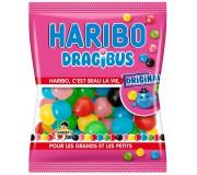 Candy Haribo Dragibus