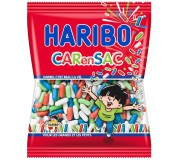 Bonbons Haribo CARrenSAC