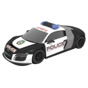 Scalextric Digital C1310 Coffret Law Enforcer