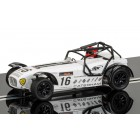 Scalextric C3723A 60th Anniversary Special Edition Packaging - Caterham Superlight - R300-S Championship 2015
