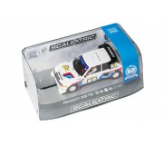 Scalextric C3751A 60th Anniversary Special Edition Packaging - Peugeot 205 T16