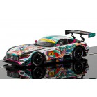 Scalextric C3852 Mercedes AMG GT3 (Anime)