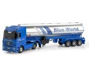 Ninco Heavy Duty Camion Blue World