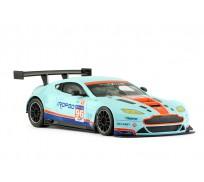 NSR 0049AW ASV GT3 Gulf Edition 24H Le Mans 2015 n.96 AW King 21
