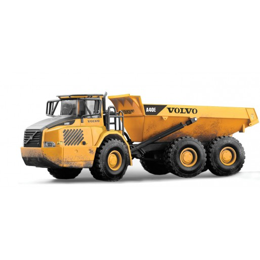Ninco Camion Dumper Articulé