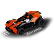 Carrera GO!!! 61054 KTM X-Bow orange/black
