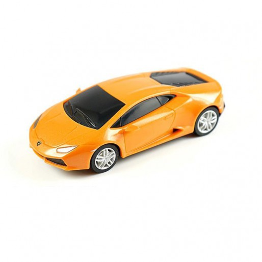 Carrera GO!!! 64043B Lamborghini Huracan LP 610-4 (orange)