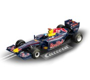 "Carrera GO!!! 61236B Red Bull RB7 ""Sebastian Vettel, No.1"""