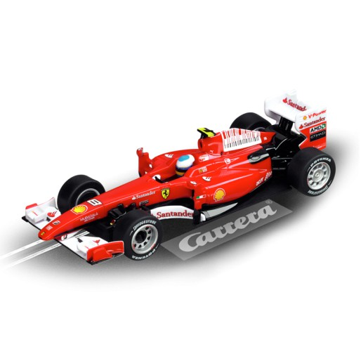 "Carrera GO!!! 61176B Ferrari F10 ""Fernando Alonso"""