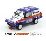 "Scaleauto SC-6088 Range Rover Trident Paris Dakar 1991 ""Africa Legends Collection"" n.217"