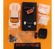 Sideways SWCAR01K Kit Blanc Lamborghini Huracan GT3