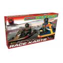 Micro Scalextric G1120 Race Karts Set