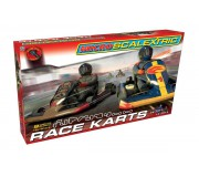 Micro Scalextric G1120 Race Karts Set
