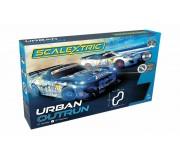 Scalextric C1379 Coffret Urban Outrun