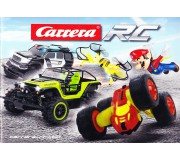 Catalogue Carrera RC 2017-2018