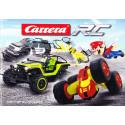 Catalogue Carrera RC