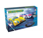 Scalextric C1399 Endurance Set