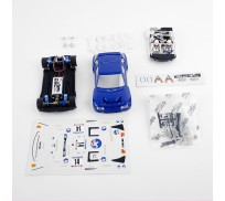 SRC 53602 Peugeot 205 Evo1 Kit Ultimate Special Tour de Corse