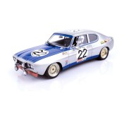 SRC 00308 Ford Capri 2600 RS 1º 24h Spa – Francorchamps 1971
