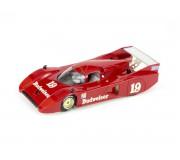 SRC 01711 Lola T600 Mosport 1981 C. Cord - J. Adams (Budweiser)