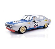 SRC 50305 Ford Capri 2600 RS 1° 24H SPA 1971 Chrono Series
