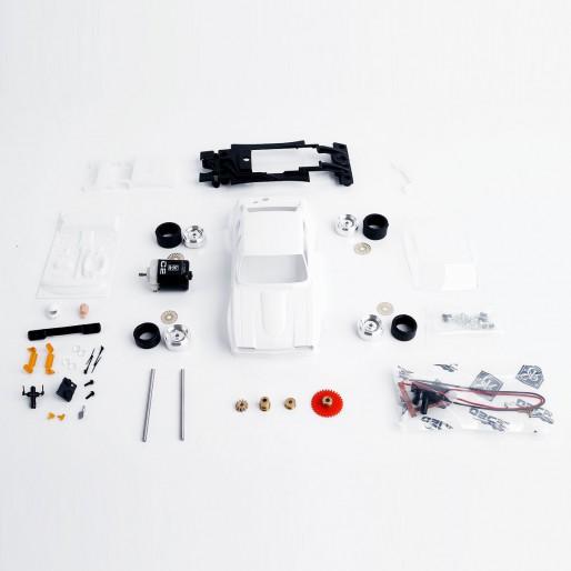SRC 50406 Ford Capri 2600 LV Chrono Series Kit Circuit SW