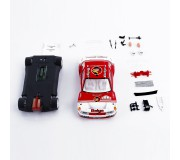 SRC 53605 Peugeot 205 Evo1 Kit Belga Chrono Series