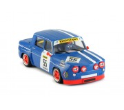 BRM R8 GORDINI n.55 BLUE MICHELIN EDITION